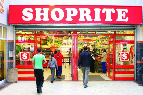 Sales for its core SA supermarket business increased by 7.8% while internal inflation fell to 0.4%. Picture: Supplied