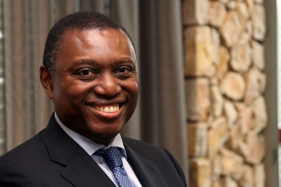 Standard Bank CEO Sim Tshabalala says the group's revised ROE target range reflects a focus on improving returns to shareholders. Picture: Moneyweb