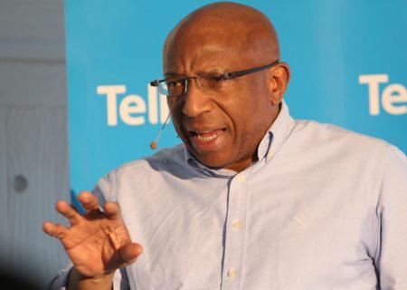 """Telkom Mobile se gebruikers """"ontplof"""""""