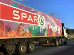 Spar reports losses in half-year earnings