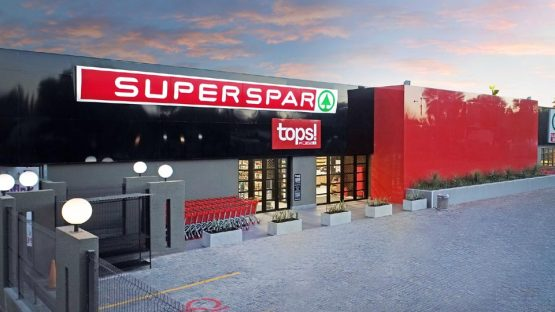 Spar reports 8.6% increase in group turnover in interim results. Picture: Supplied
