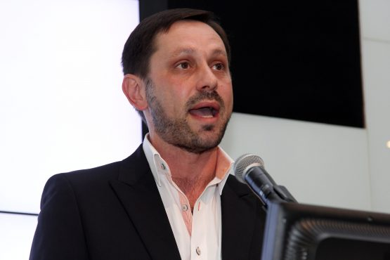Ben La Grange has resigned from his position as CEO of STAR but will remain CFO of Steinhoff, the company said on Thursday. Picture: Moneyweb