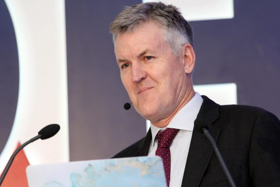 EOH plans to dispose of non-core assets that should raise more than R1bn over the next three to 12 months, which will help strengthen the balance sheet, CEO Stephen van Coller says. Picture: Moneyweb