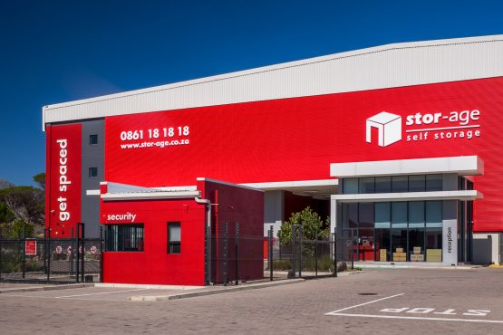 The self-storage Reit posted full-year dividend growth of 9.05% on Tuesday, and is forecasting growth of between 7% and 9% for its 2020 financial year. Picture: Supplied