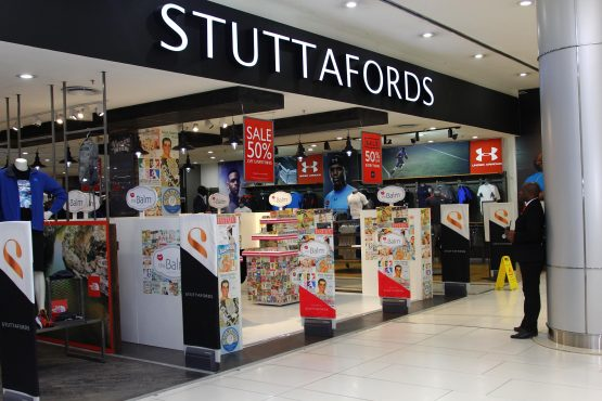 JSE-listed property companies expect their dividend payouts and rental income to be negatively impacted by the Stuttafords closure. Picture: Moneyweb