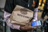 Red-hot Indian online food arena delivers its second unicorn
