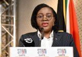 Kubayi-Ngubane: We've passed third wave peak, but 47 000 vaccines 'lost' in unrest