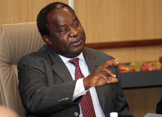 While the government has provided the utility with a series of bailouts, Finance Minister Tito Mboweni has said there is no scope to provide more aid. Image: Moneyweb