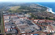 Despite uncertainty Toyota SA to resume production at its Durban plant