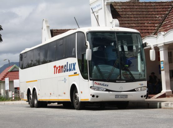 Autopax operates the City to City and Translux bus liners and, according to the commission, charges more on routes where it's dominant. Image: Wiki Commons