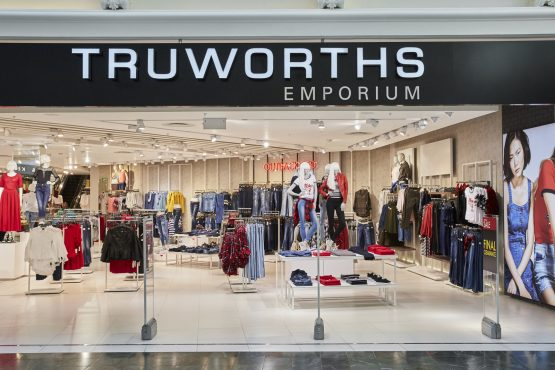 With the surprise resignation of David Pfaff, Truworths has lost its CFO as well as its chief operating officer. Image: Supplied