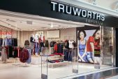 Truworths posts slight 26-week sales gain