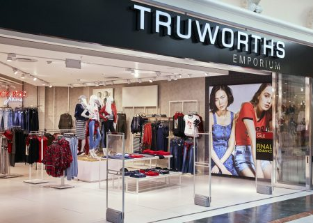 Truworths posts flat first-half retail sales growth