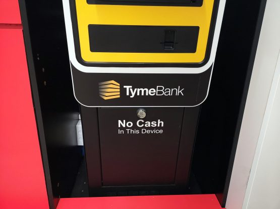 The simplicity of TymeBank's proposition key, but it says customers 'very quickly' started 'demanding more'. Image: Moneyweb