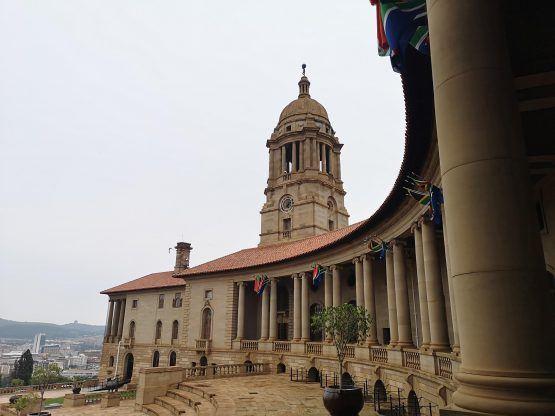 The department responsible for rolling out the country's Covid-19 regulations paid a R183m grant to the wrong recipient; R104m remains irrecoverable. Image: Moneyweb