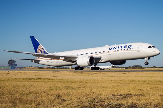 The airline plans to commence direct flights to SA's financial hub in the first quarter of 2021. Image: Supplied