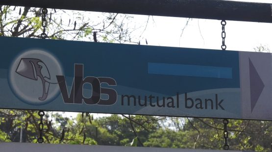 Collusion at the highest level … a report commissioned by Sarb found that 50 people were involved in defrauding VBS of close to R2bn. Picture: Supplied
