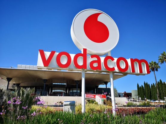 Transferring the customers to Vodacom would attract a fee and free Cell C from the cost of servicing clients. Image: Moneyweb