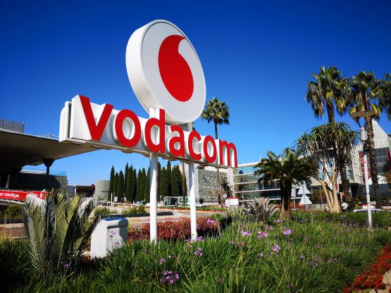 Vodacom has a 33% market share in Tanzania. Image: Moneyweb