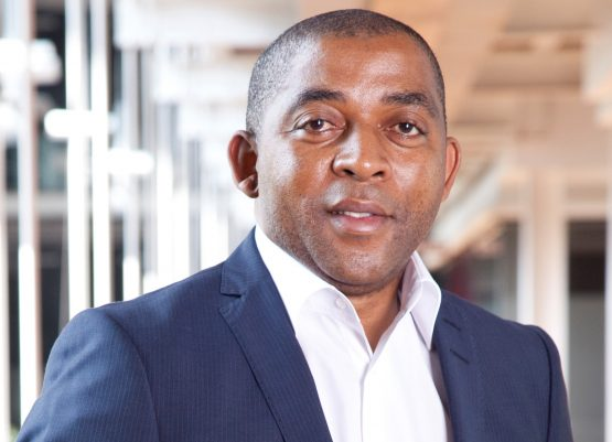 SAA CEO Vuyani Jarana says he will have discussions with unions if there are jobs to be on the line. Picture: Supplied