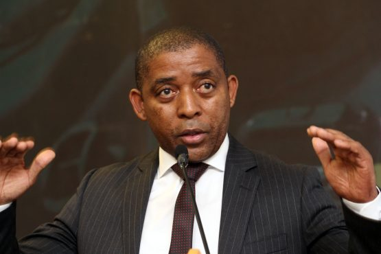 SAA CEO Vuyani Jarana says he has to make some tough decisions to save the airline. Picture: Moneyweb