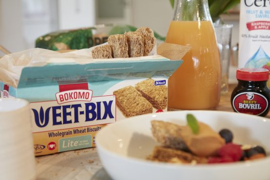 The owner of Sasko bread, Bokomo Weet-Bix, Liqui Fruit juice and other brands, Pioneer Foods is reporting a 14% drop in headline earnings. Picture: Supplied