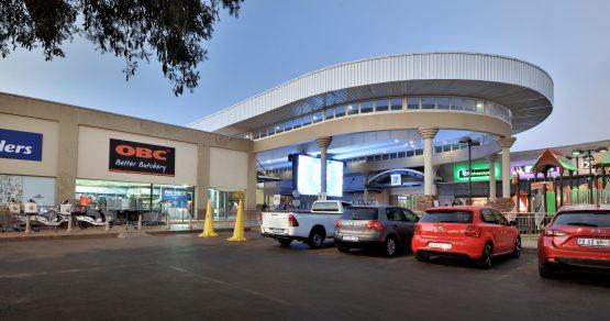 Wonderpark Shopping Centre in Pretoria - Emira's biggest single retail asset. Image: Supplied