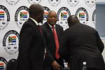 Zuma warns – 'I have been provoked!'