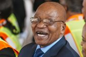 Zuma spies sought to derail Ramaphosa's presidential bid: report