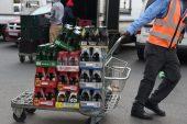 SA may ban alcohol as virus cases breach 1 Million