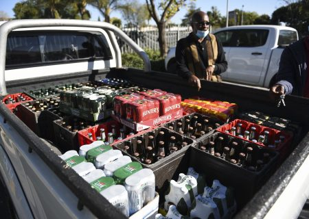 Alcohol industry is shocked by the government's U-turn