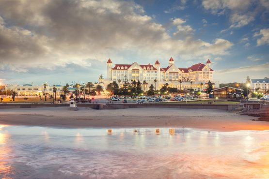 The Boardwalk Casino complex will see a doubling of its retail space and gain an additional hotel. Image: Supplied