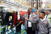 SA launch of Nissan Navara delayed again due to pandemic