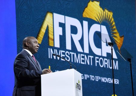 How will the AfCFTA accelerate investment?