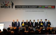 Brics development bank may open office in Moscow – Russia's RDIF