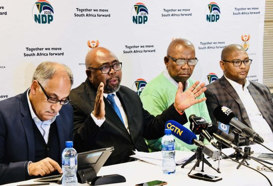 The Jobs Summit's first report back shows little progress since over 70 commitments were agreed to nine months ago. Picture: Siyabulela Duda