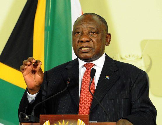 President Cyril Ramaphosa's Jobs Summit kicks off. Picture: Siyabulela Duda, GCIS