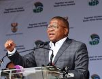 Ex-minister Mbalula says Gupta brother knew of appointment
