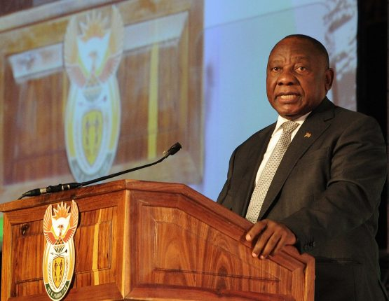 Covid-19 has exacerbated SA's already fragile economic position; it is now time to pick up the pieces. Image: Siyabulela Duda