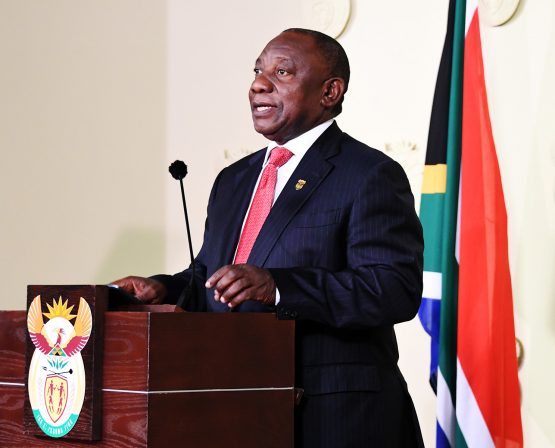 Creating jobs is a major challenge for Cyril Ramaphosa as he aims to reignite an underperforming economy. Picture: Siyabulela Duda