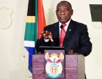 Cyril Ramaphosa's honeymoon is officially over