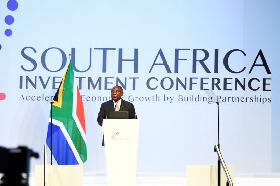 The R69bn has been invested across 13 economic sectors. Image: Siyabulela Duda