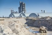 Cheap imports a threat to SA's cement industry
