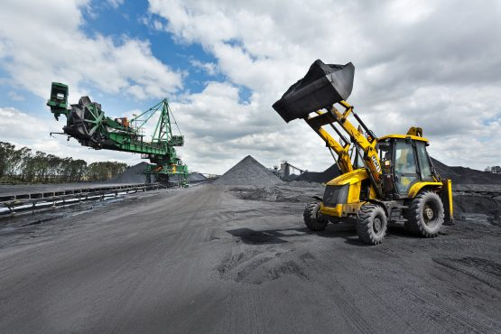 Exaxaro says it expects domestic coal demand and pricing to remain stable for the rest of the year, but does not see a recovery from the international price/ demand situation. Picture: Supplied