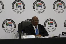 Bosasa COO testimony reveals extent of bribery in government