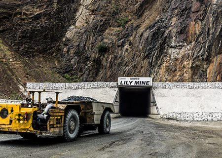 One of SA's oldest gold mines fights for its life