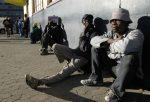 Tragic data shows capital fleeing along with jobs