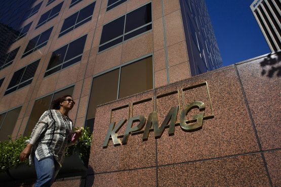 When KPMG was accused of being complicit in state capture, the first reaction was disbelief. Image: Bloomberg
