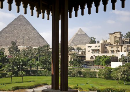 Invest $250 000 and you, too, can be an Egyptian