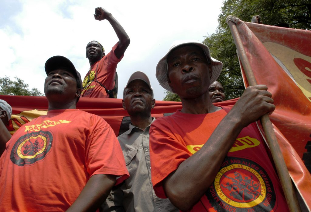 Government meeting fails to break Eskom split impasse – Cosatu